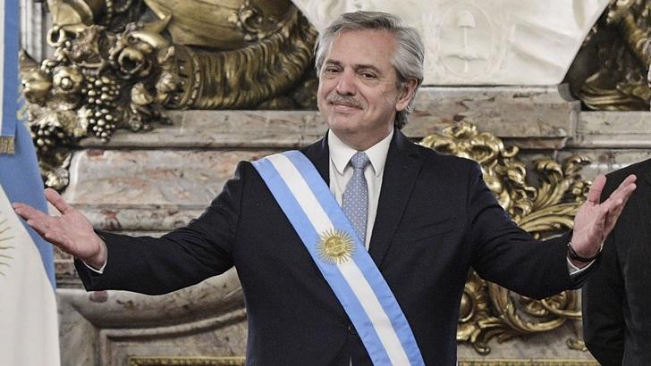 Argentina inicia la era Alberto Fernández con desafíos económicos, sociales y diplomáticos: Análisis especial con Fernando Gutiérrez, corresponsal en Buenos Aires