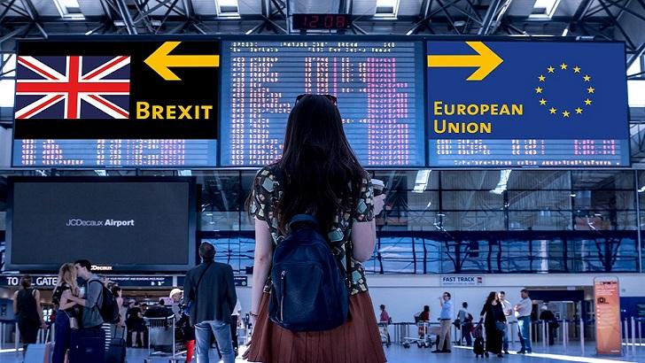 El Reino Unido rumbo al divorcio (La Hora Global T01P80)