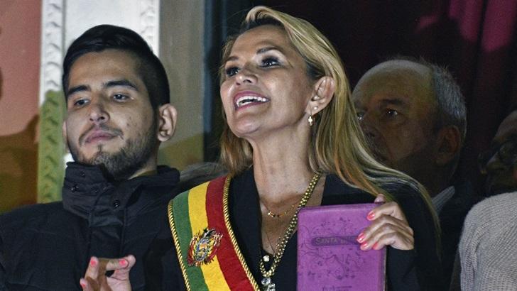 Gobierno interino de Bolivia denunció que Uruguay intentó desestabilizarlo