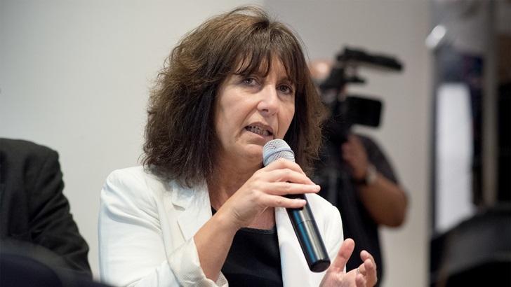 Mariella Mazzotti (Inmujeres): «No podemos esperar al 2021» para reforzar el presupuesto de la ley integral de violencia de género