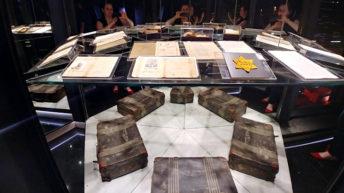 <em>Los ojos de la radio</em>: Reinauguró el Museo del Holocausto