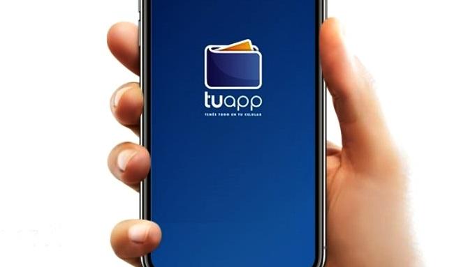 TuApp: La «billetera electrónica» que permite transferir a números de contacto desde el celular