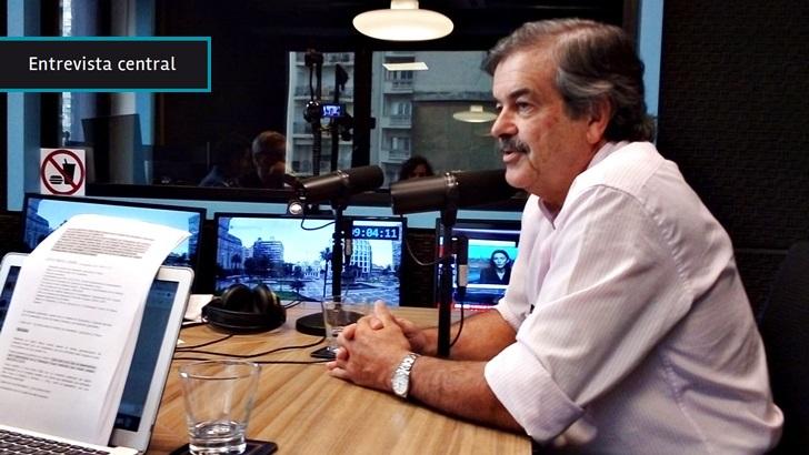 """Carlos María Uriarte (futuro titular del MGAP) pretende desindexar aumentos salariales de la inflación en algunos sectores del agro: """"Tenemos que buscar mecanismos que ayuden a mantener la fuente de trabajo"""""""