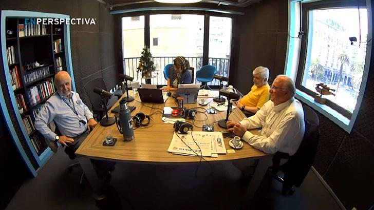 """Netflix estrenó """"El Pepe, una vida suprema"""", el documental de Kusturica sobre Mujica"""