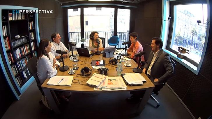 Lacalle Pou recibió demandas del PIT CNT y de Un Solo Uruguay