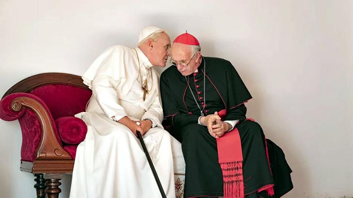 Mesa especial sobre la película <em>Los dos papas</em>: ¿Ficción o realidad?