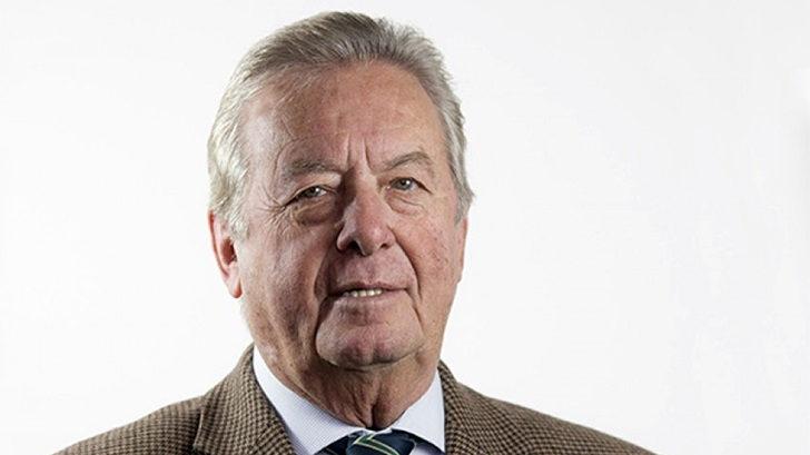 Carlos Moreira buscará reelección en la Intendencia de Colonia