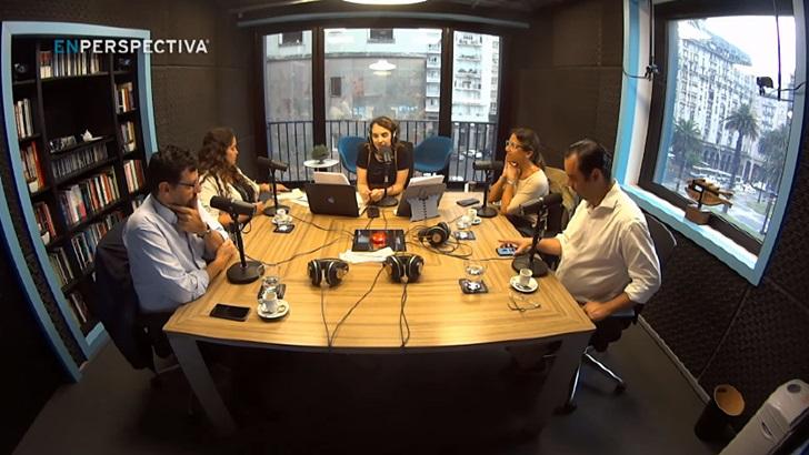 Alberto Fernández cuestionó idea de Lacalle Pou para favorecer residencia de argentinos en Uruguay