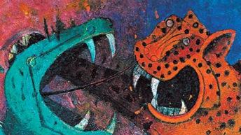 <em>Tiempos recios</em>, la última novela de Vargas Llosa