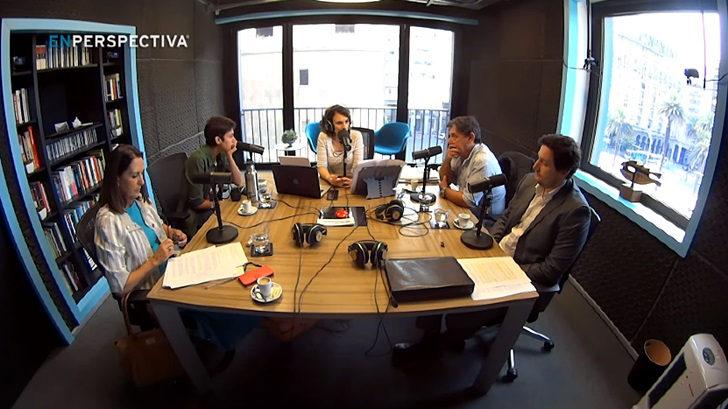 Lacalle Pou se comprometió a derogar la obligatoriedad de la Inclusión Financiera