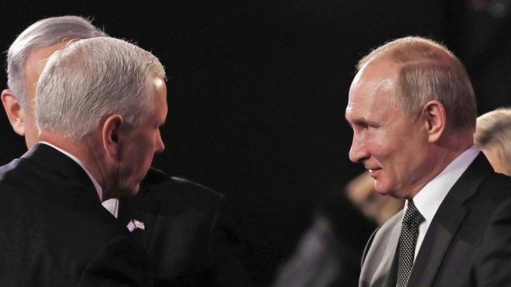 Líderes mundiales conmemoran los 75 años de la liberación de Auschwitz