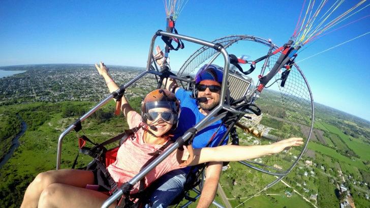 Experiencia Uruguay (VI): Turismo aventura en el norte del país