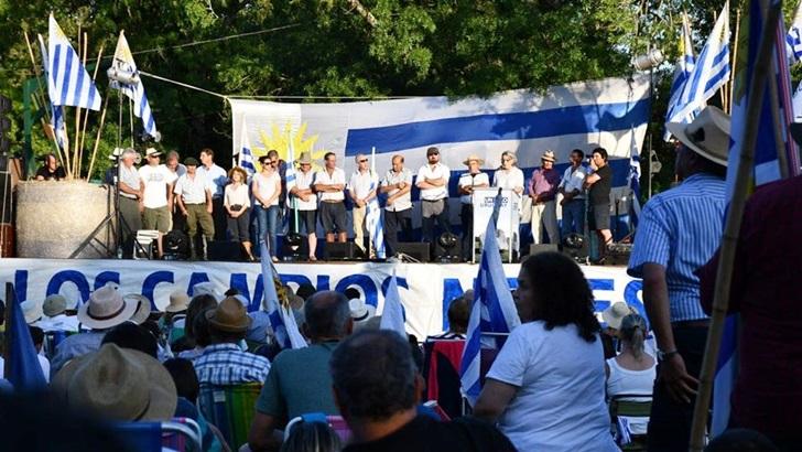 Marcelo Nougué (Un Solo Uruguay): Si el subsidio al boleto «es un concepto de solidaridad»,  entonces «busquemos otros que quieran ser solidarios» en lugar del sector productivo