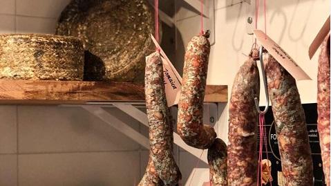 <em>Del Campo</em>: Una fusión de carnicería y quesería (T03P03)