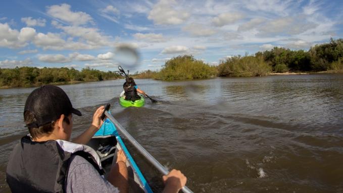 Experiencia Uruguay (III): Escapadas a las aguas termales y los ríos del interior de Uruguay