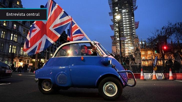 Llegó el día del Brexit: ¿Cuáles son las consecuencias inmediatas para el Reino Unido y Europa?
