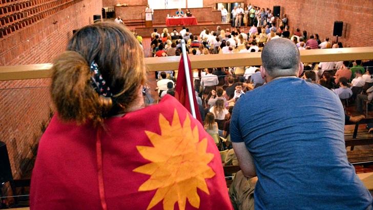 PC respaldó presentarse bajo un lema común en Montevideo: Para Felipe Schipani, el «más propicio» es el PI; «comparecer bajo los lemas mayores supondría lesionar las identidades»