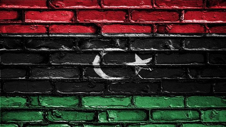Libia cerca de la paz (La Hora Global T01P87)