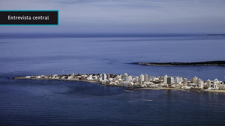 ¿Qué buscan los argentinos que eligen a Punta del Este para vivir? Dos experiencias distintas que valoran lo que ofrece el balneario