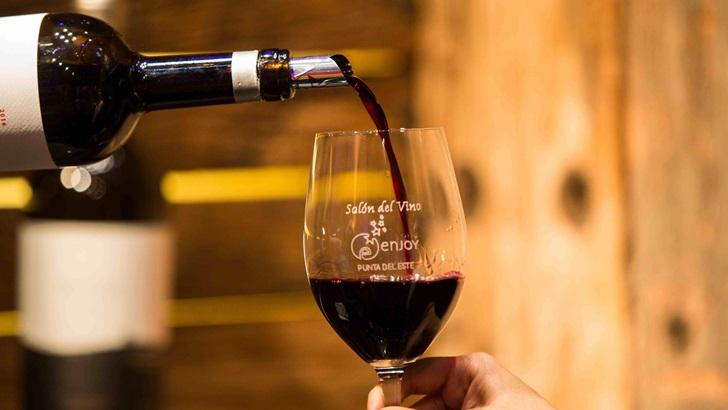 18ª edición del Salón del Vino en Enjoy Punta del Este con las bodegas mas destacadas