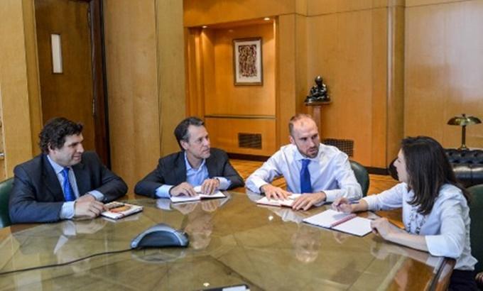 Argentina se encamina a una reestructura de su deuda pública