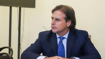Socios de la coalición multicolor plantean cambios al borrador de la Ley de Urgente Consideración