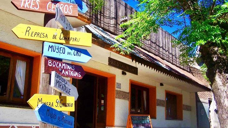 Experiencia Uruguay (XII): Las localidades galardonadas con el «Premio Pueblo Turístico» del Mintur