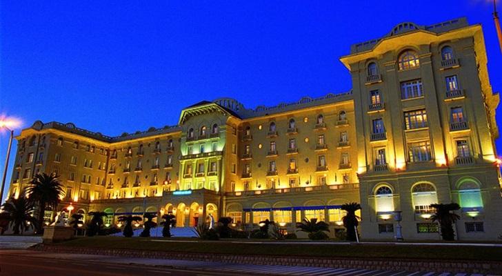 Actividades culturales en el Argentino Hotel