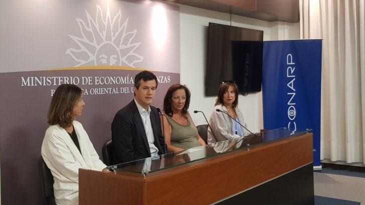 Defensa del Consumidor y CONARP suscriben acuerdo de cooperación