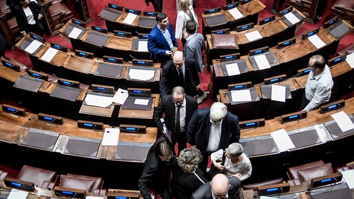 Informe: Partidos políticos comienzan a acordar distribución de trabajo en el nuevo Parlamento