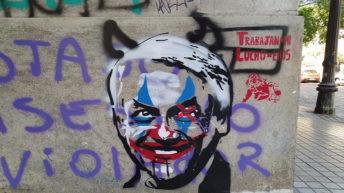 Chile y las calles del descontento, Guaidó y el arranque de Sanders (La Hora Global T01P95)