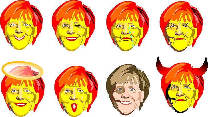 Alemania y un futuro sin Merkel (La Hora Global T01P89)