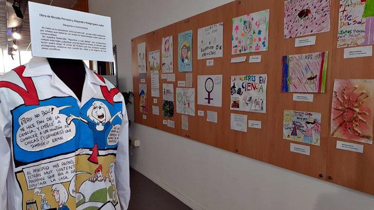 <em>Los ojos de la radio</em>: El Día de la Mujer y la Niña en la Ciencia en el Instituto Pasteur