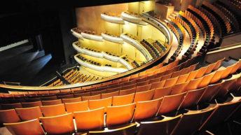 <em>Los ojos de la radio</em>: Se lanzó ayer la temporada del Ballet Nacional del Sodre