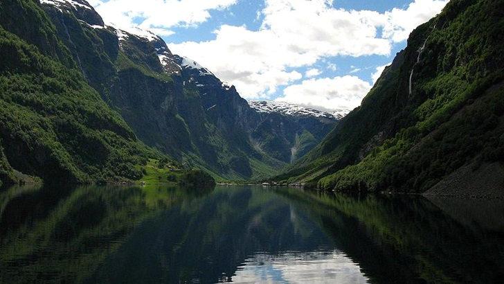 <em>Viajemos Juntos</em>: Corazón de Escandinavia