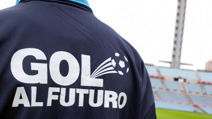 Entrevista sobre el programa <em>Gol al Futuro</em> de la Secretaría Nacional de Deportes (T06P05)