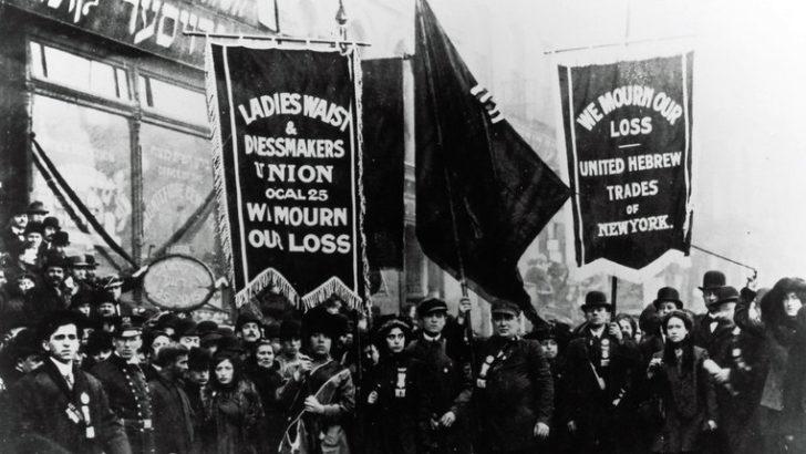 <em>Los ojos de la radio</em>: El origen del 8 de marzo como el Día Internacional de la Mujer