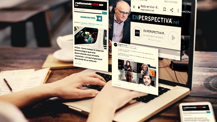 Tu apoyo es clave para el periodismo digital de En Perspectiva