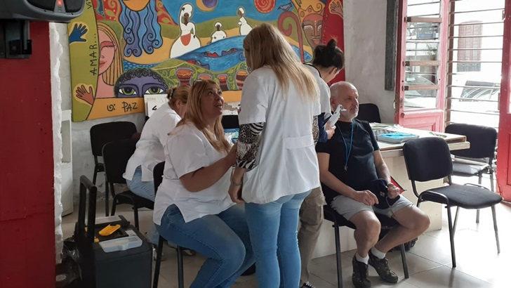 <em>Los ojos de la radio</em>: Hoy es el Día Mundial del Glaucoma y el Hospital de Ojos organizó una jornada especial