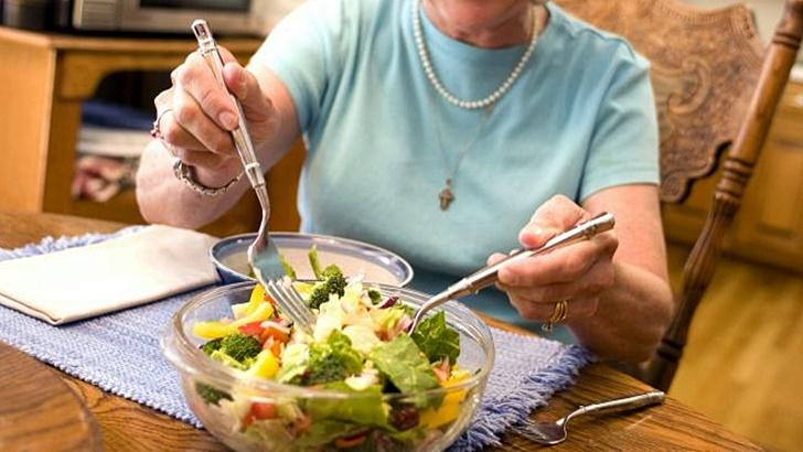 Una buena alimentación lleva a «transitar la cuarentena con una mejor salud mental»