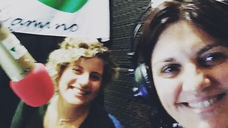 Cortavirus: Un programa de radio para los niños en Flores