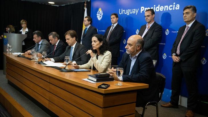 Confederación de Cámaras Empresariales: Paquete de medidas económicas del gobierno es «muy razonable»; no exige que se revea el aumento de tarifas