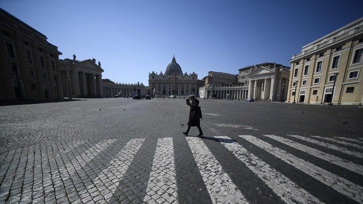 Italia en crisis por el coronavirus: «Los ritmos» de contagio y muertes «no se reducen en los términos de las acciones que se están tomando»