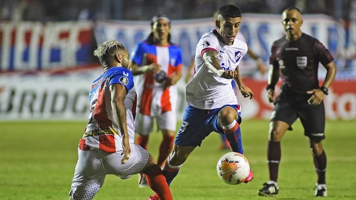 El triunfo de Nacional en la Libertadores (T06P10)
