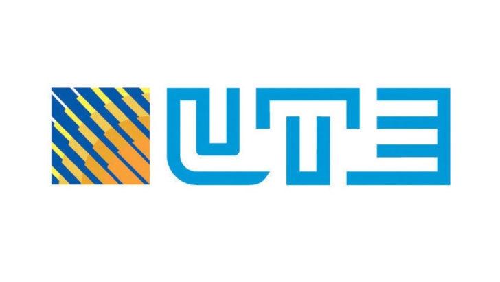 Comunicado de prensa de UTE