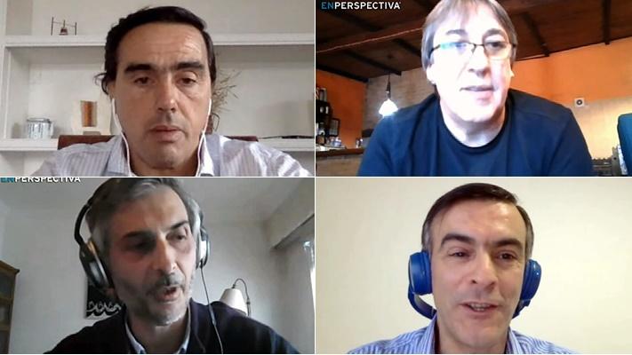 La Mesa TIC: ¿Qué aporta el sector en estos tiempos de pandemia? (III)