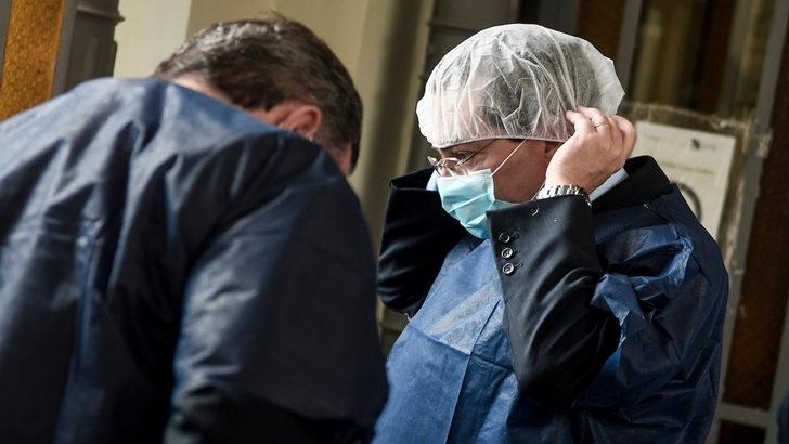 Nuevo protocolo: Se realizarán tests de Covid-19 a pacientes con infección respiratoria aguda y a quienes tengan temperatura superior a 37,3 grados, dice asesor del gobierno