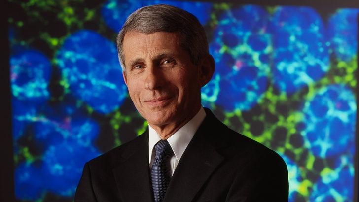 Dr. Anthony Fauci, la voz y el rostro de la confianza