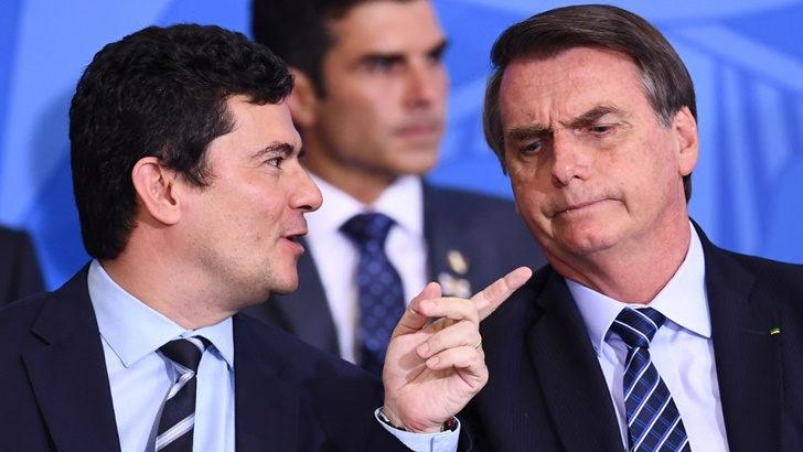 Brasil: Renuncia del ministro Sérgio Moro, ¿podría derivar en un juicio político a Bolsonaro?