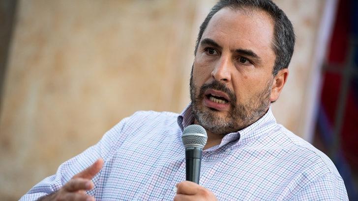 Pablo Ferreri (FA): Es urgente un salario mínimo transitorio a los más afectados por la crisis del coronavirus. Se financia con líneas de crédito contingentes disponibles; después discutiremos quién tributa más para devolver el dinero